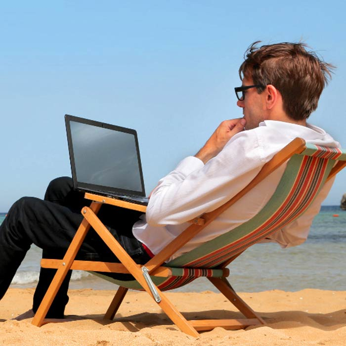 Die Arbeitswelt von morgen ist digital