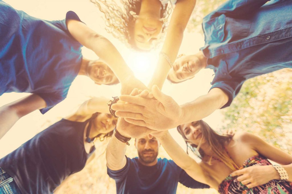 Social Collaboration dank des Digital Workplace