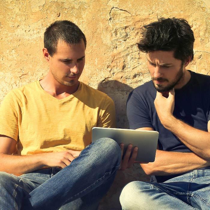 Nutzen Sie die Vorteile des digitalen Arbeitsplatz
