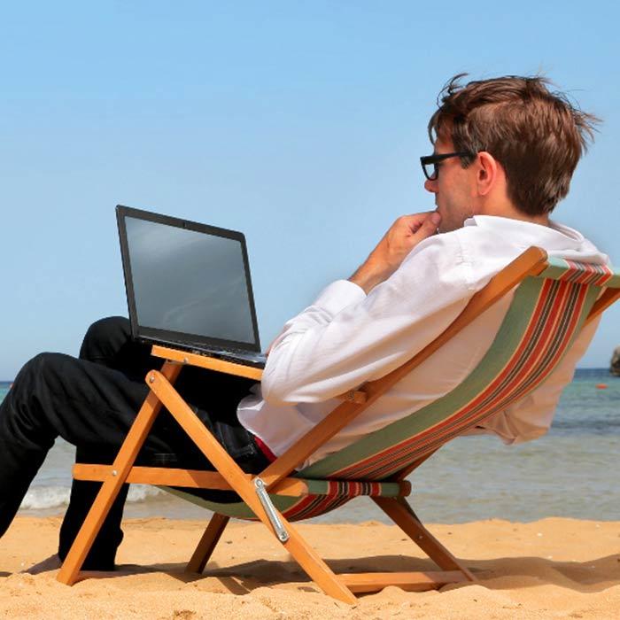 Comment fonctionne une Digital Workplace ?